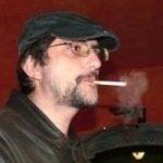 Author Costi Rogozanu