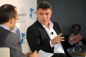 Boris Nemptsov