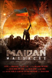 Maidan Massacre, a 2014 film by John Beck Hofmann