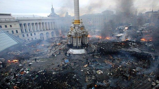 Resultado de imagem para Maidan