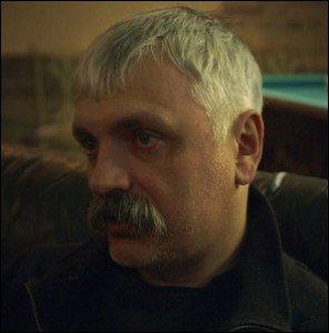 Dmytro Korchynsky, photo by Tomasz Glowacki, for The Intercept