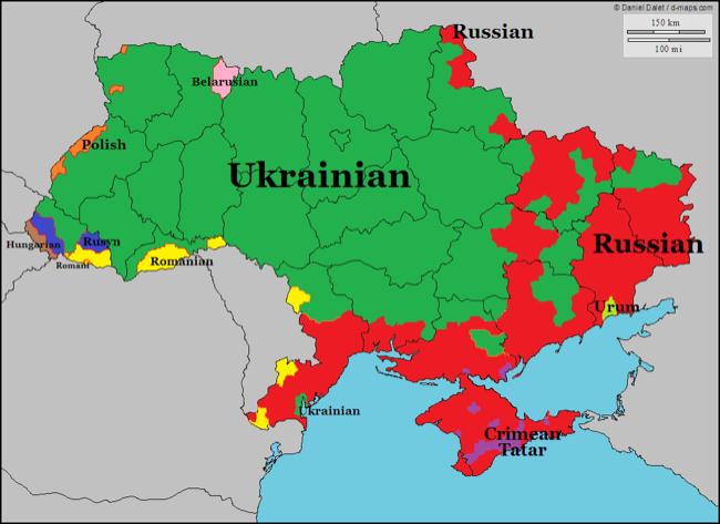 how to speak ukraine language