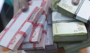 Ukraine hryvnia currency, image by Denis Abramov, Vedomosti