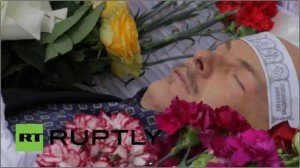 Oles Buzina, 1969-2015, RIP