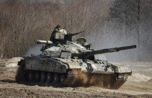 Tank (Roman Pilipey, EPA)