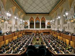 Canada's House of Commons: A yawning chasm where a debate didn't happen