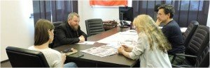 Veterans Today interviews Andrey Purgin of Donetsk Peoples Republic, May 2015