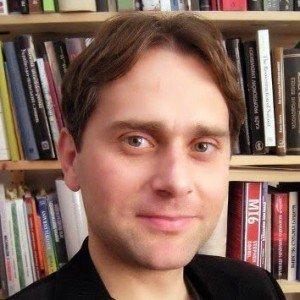 Grzegorz Rossolinski-Liebe