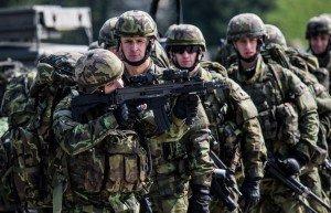 NATO soldiers (Filip Singer, EPA)