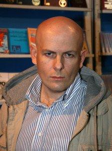 Oles Buzina, 1969-2015