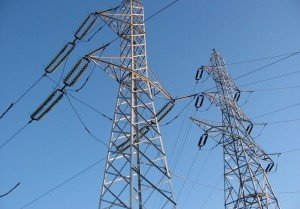 Electricity image
