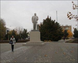 Izmail, administraive center of Bessarabia, southwest Ukraine, photo by Katya Kumkova