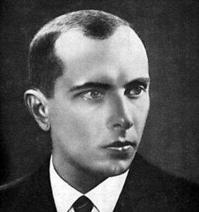 Stepan Bandera, fascist icon of a Russophobic ideology