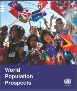 World Population Prospects