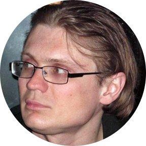 Dmitry Rodionov
