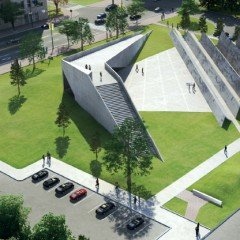 Proposed 'victims of communism' memorial in Ottawa