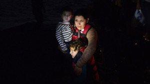Seeking refuge in Europe (Milos Bicanski, Al Jazeera)