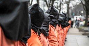 U.S. torture victims