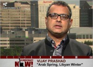 Vijay Prashad