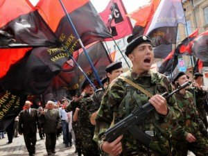 Far right in Ukraine