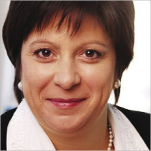 Natalie Jaresko, Minister of Finance of Ukraine