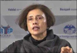 Radhika Desai