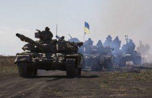 Ukraine army (Irina Gorbaseva, AP)