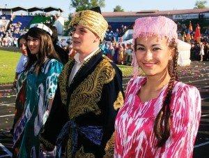 Crimean Tatar people