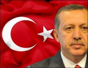 President Recep Tayyip Erdoğan of Turkey