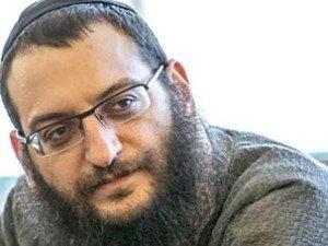 Rabbi Boruch Gorin