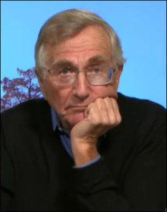 Seymour Hersh interviewed on Democracy Now!, Dec 22, 2015