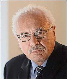 German attorney Elmar Giemulla