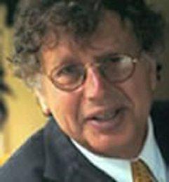 Dutch lawyer Bob van der Goen