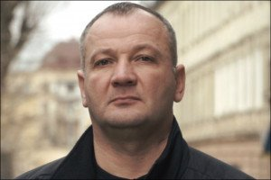 Ivan Bubenchik, Euromaidan paramilitary and sniper (Foreign Policy)