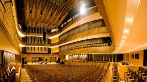 Koerner Hall, in Toronto, where Valentina Lisitsa will perform on April 10, 2016