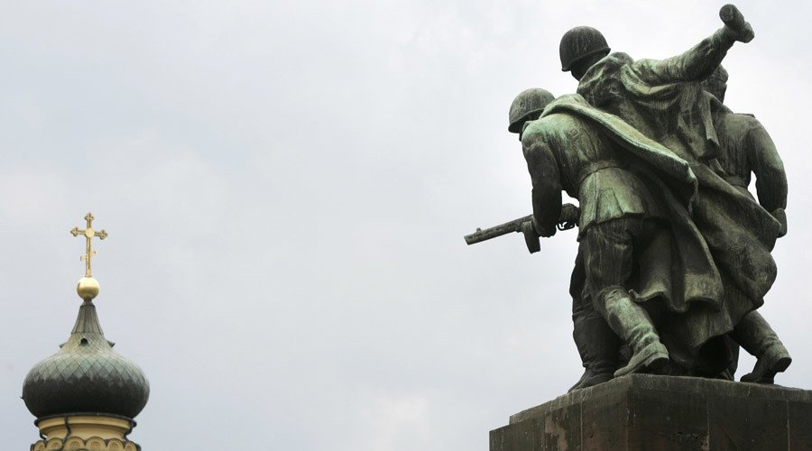 Poland plans more demolition of WW2 monuments...