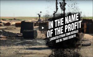 RT documentary film 'In The Name Of The Profit'
