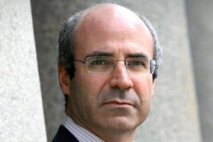 Bill Browder, head of Hermitage Capital Management