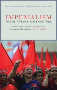 John Smith, 'Imperialism in the 21st Century'