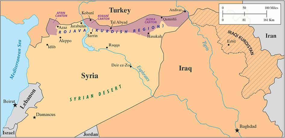 Resultado de imagem para afrin syria