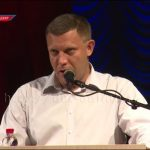 Conference in Donetsk caps campaign appealing to international community to stop Ukraine's war in Donbass