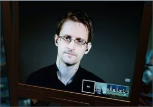 Edward Snowden (image by Frederick Florin, AFP-Getty)