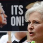 Jill Stein: 'Forget the lesser evil, fight for greater good'