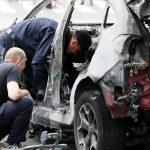 International rights groups condemn killing of renowned journalist in Kiev