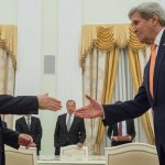 Lavrov confirms failure of Putin-Kerry talks on Syria earlier this month