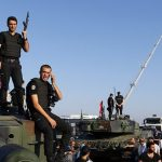 How the military coup in Turkey failed