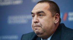 Igor Plotnitsky (Valeriy Melnikov, Sputnik)