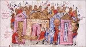 Image of Turkey-Russia, by John Helmer