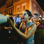 Massive protests in Puerto Rico seek governor's resignation and an end to colonization
