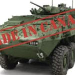 Tax dollars promote Canadian arms exports